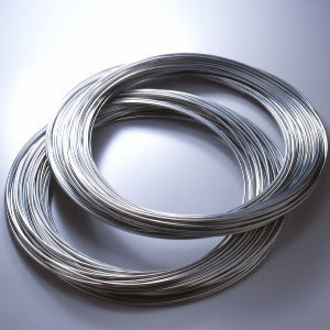 Niob Wire