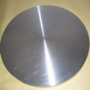 Titanium Disc