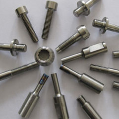 Titanium Fastener
