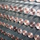 Titanium material Clad