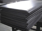 Titanium plate